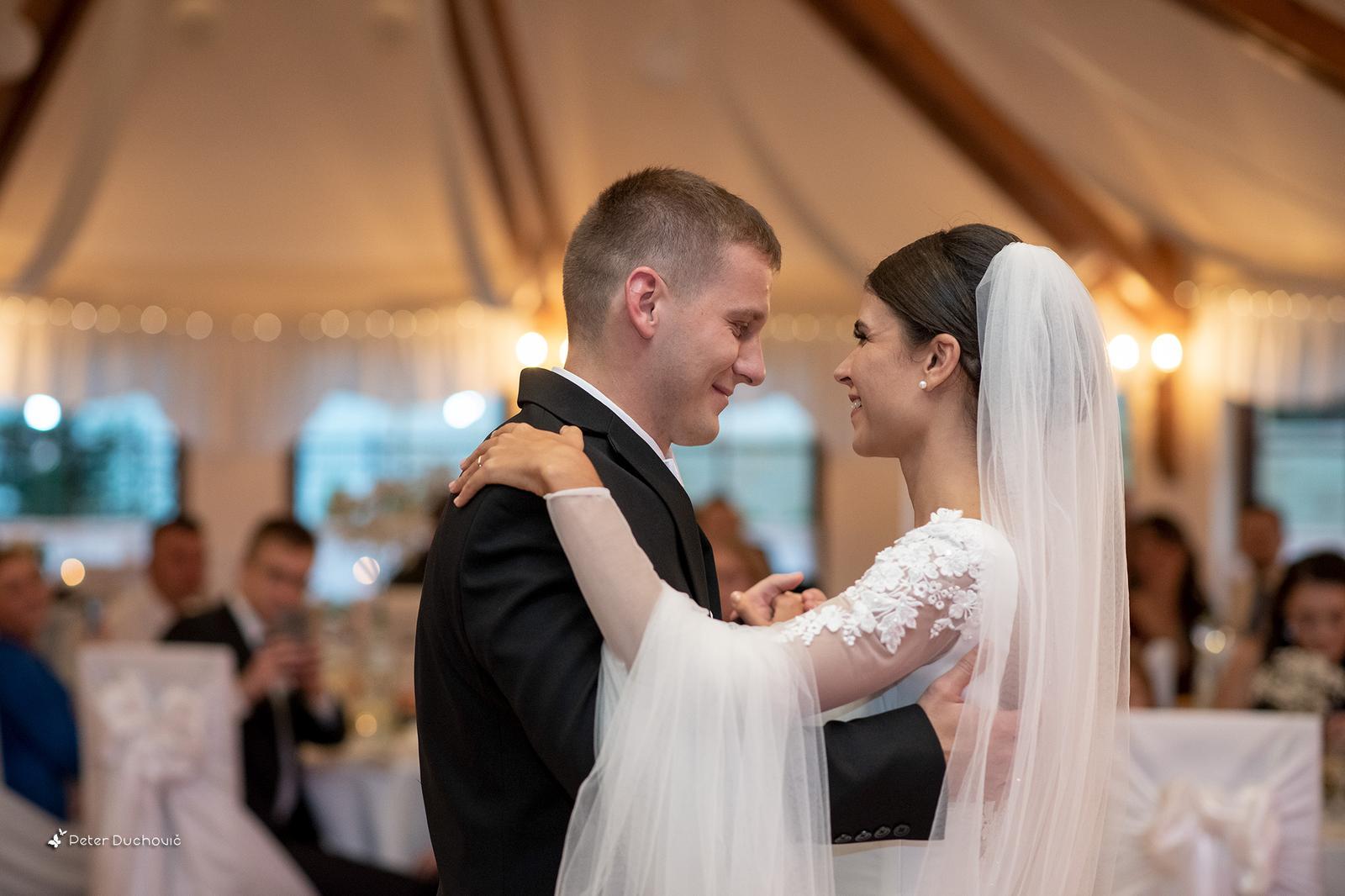 Svadba Kristína a Radoslav - Obrázok č. 30