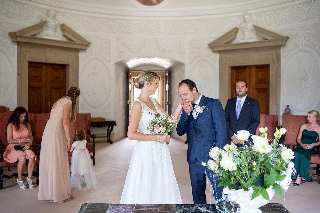 Svadba Květa a Jan - Obrázok č. 13
