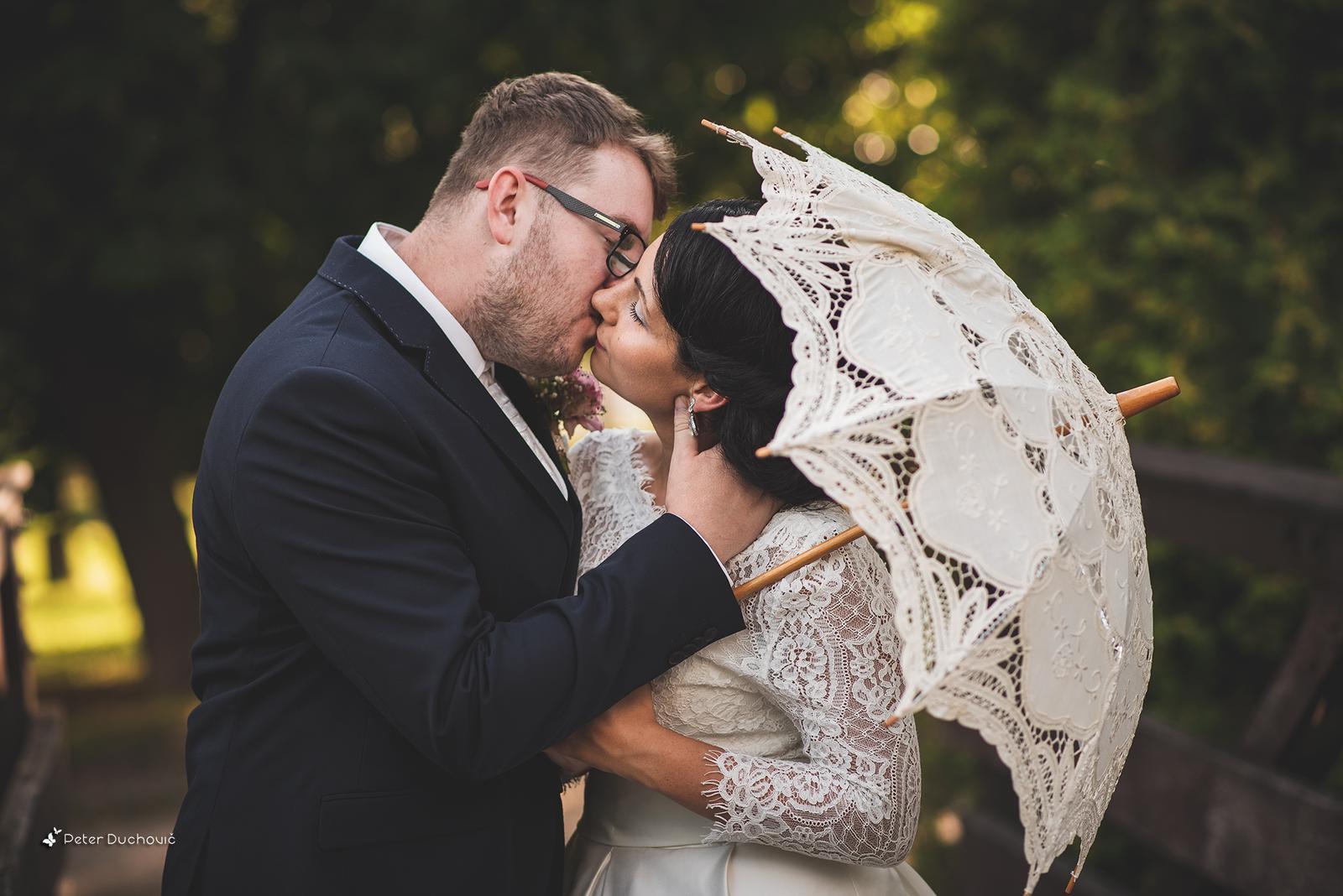 Svadba Ivana a Ondrej - Obrázok č. 1