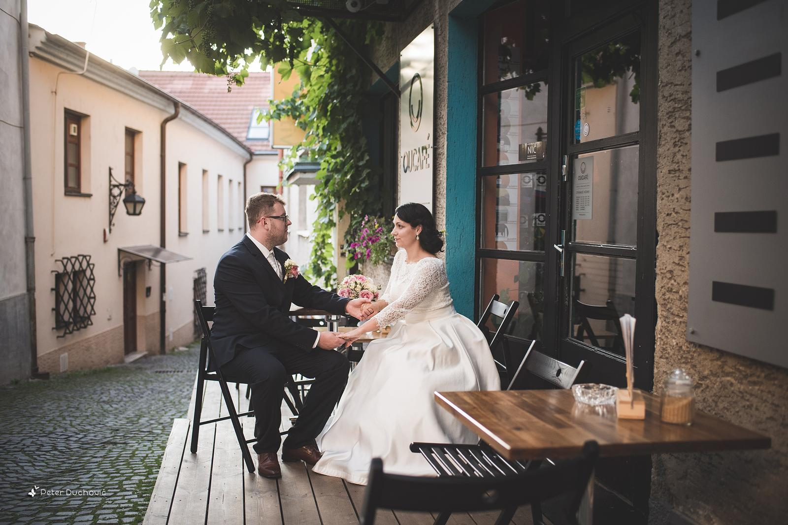 Svadba Ivana a Ondrej - Obrázok č. 3