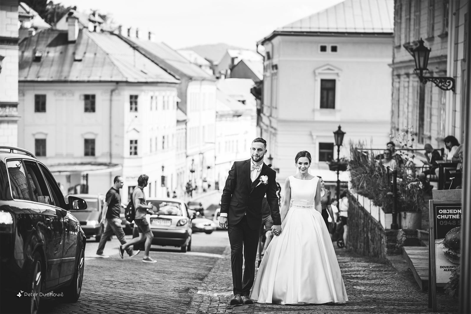 Svadba Lujza a Tomáš - Obrázok č. 5