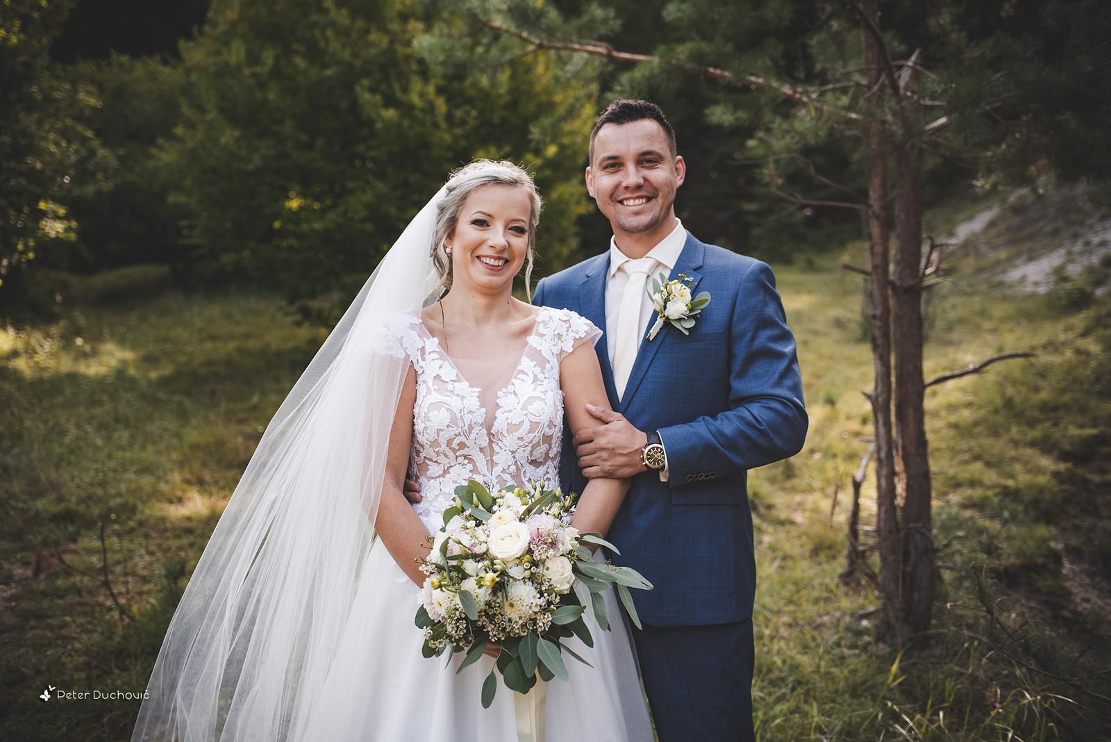 Svadba Vlado a Veronika - Obrázok č. 1