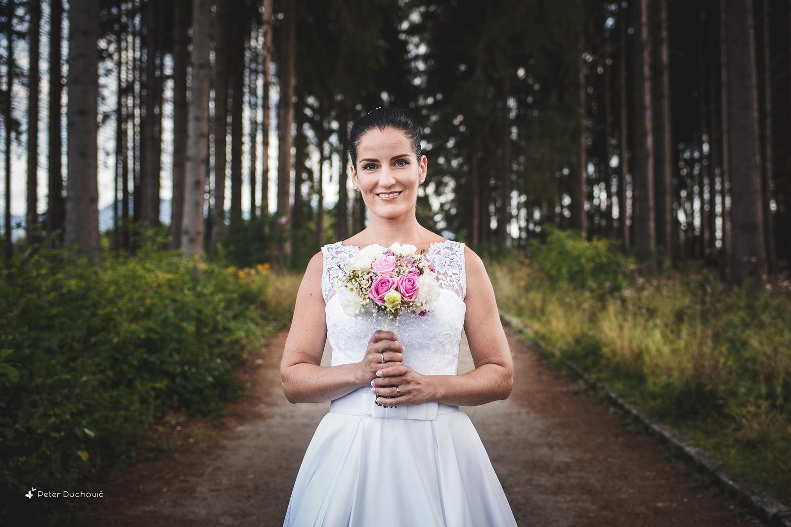 Svadba  Ľubomíra a Marián - Obrázok č. 3