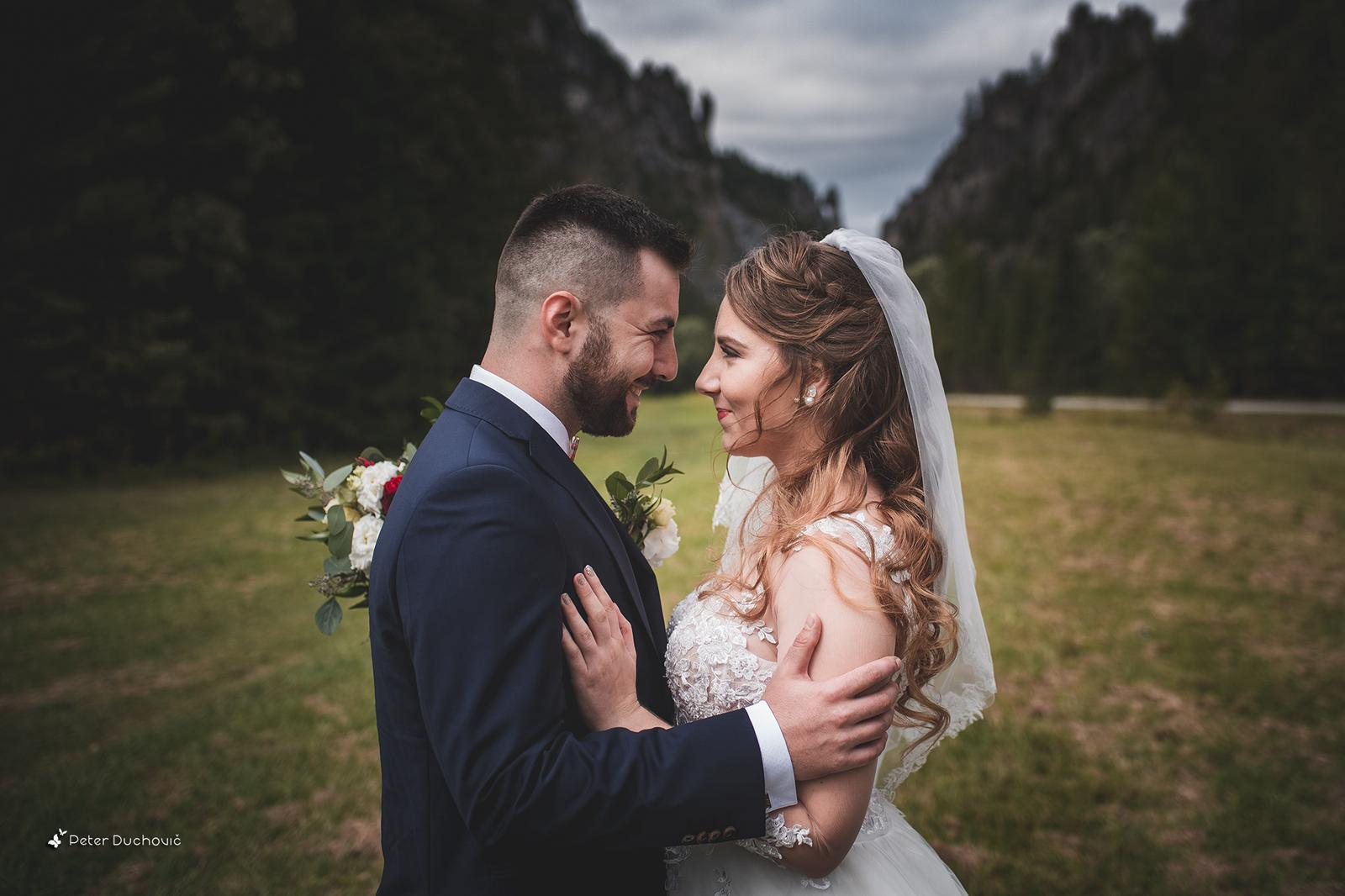 Svadba Petra a Miroslav - Obrázok č. 4