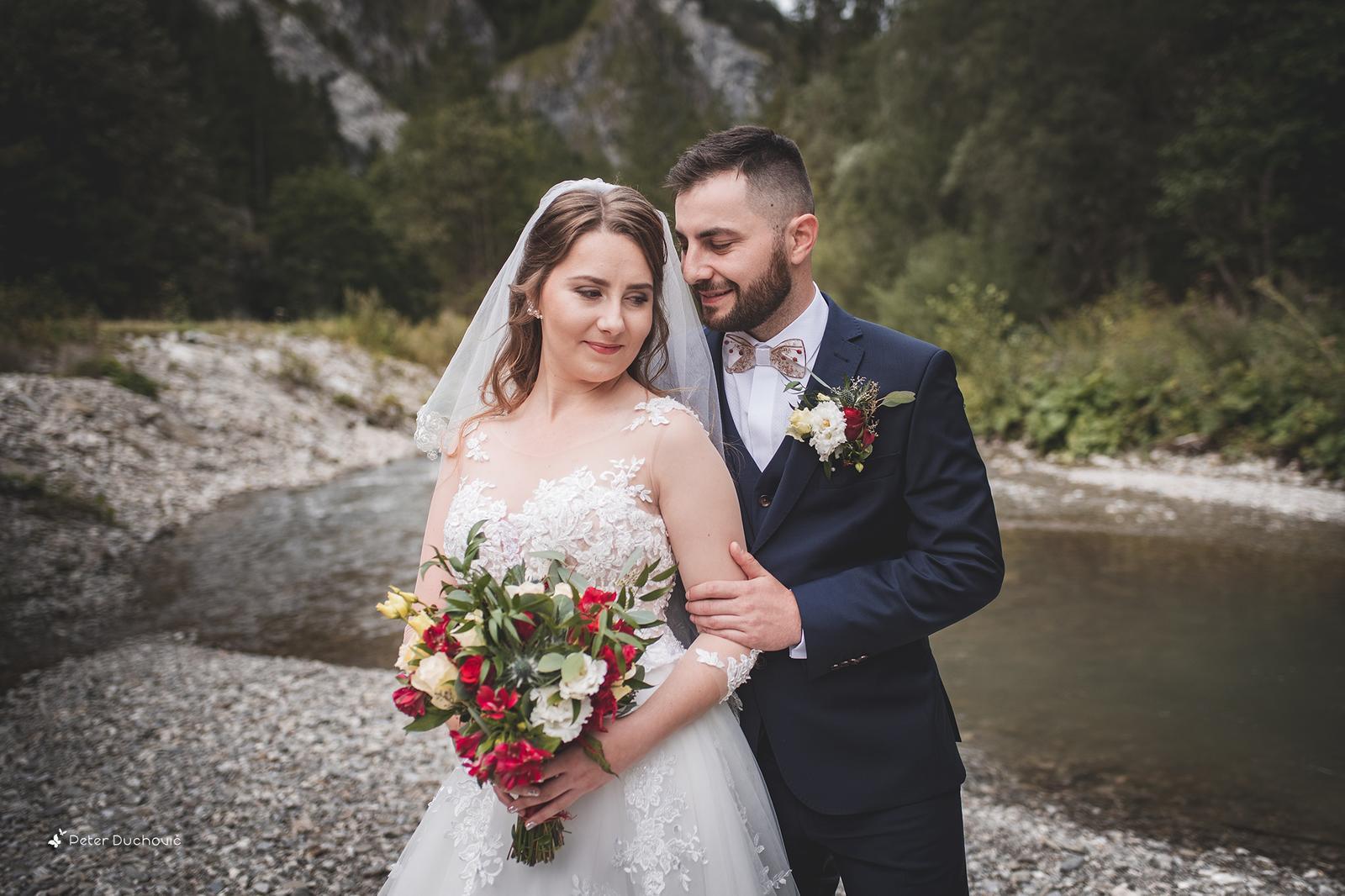Svadba Petra a Miroslav - Obrázok č. 6