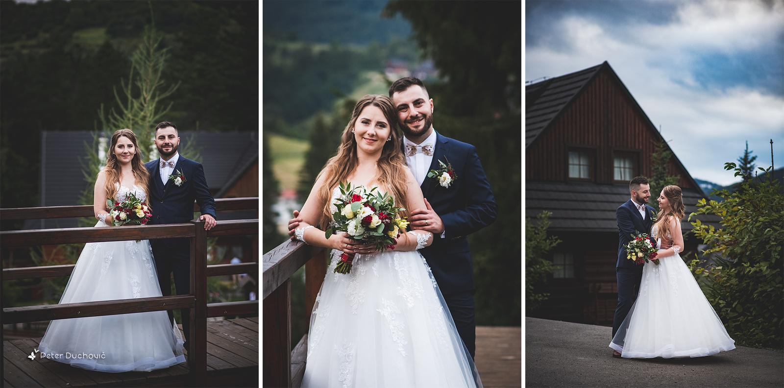 Svadba Petra a Miroslav - Obrázok č. 12