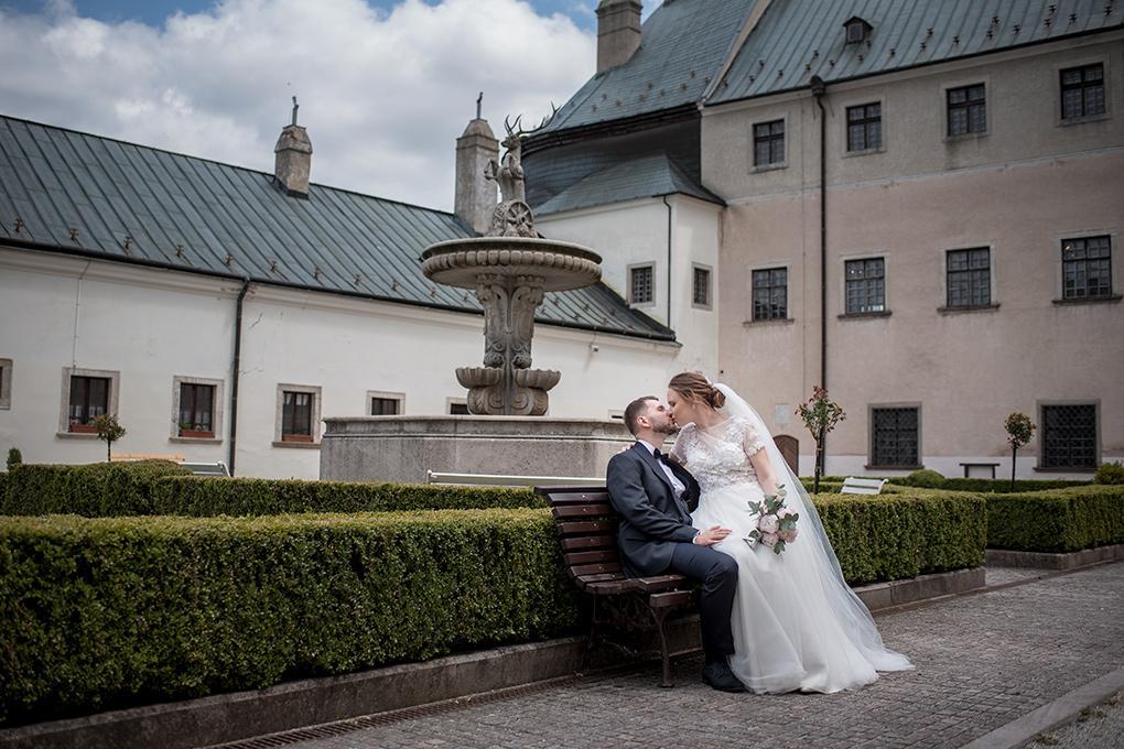 Svadba Katka a Miroslav - Obrázok č. 5