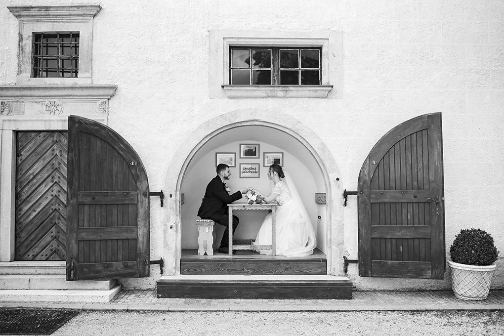 Svadba Katka a Miroslav - Obrázok č. 8