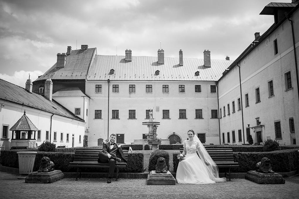 Svadba Katka a Miroslav - Obrázok č. 9