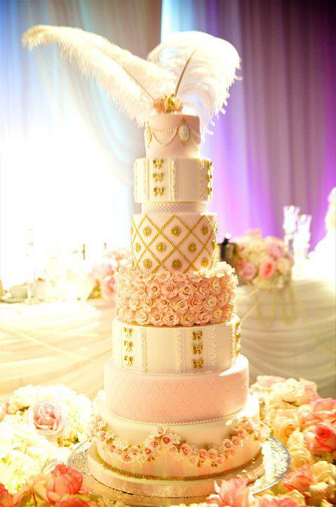 Keby som sa mohla odviazať, moja svadba snov by vyzerala takto... - Obrázok č. 8
