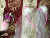 Zavoj a hulka Bride na rozlucku,