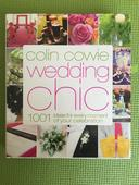 Americka kniha Wedding chic,