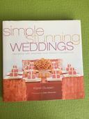 Americka kniha Simple stunning weddings,