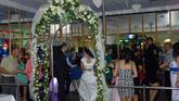 svadba Svätý Jur