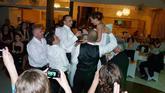 svadba Sliač