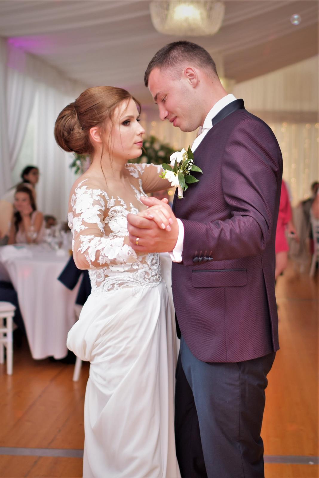 DJ + Fotografka na Vašu svadbu, Penzion Rosenthal, Ružindol - Obrázok č. 2