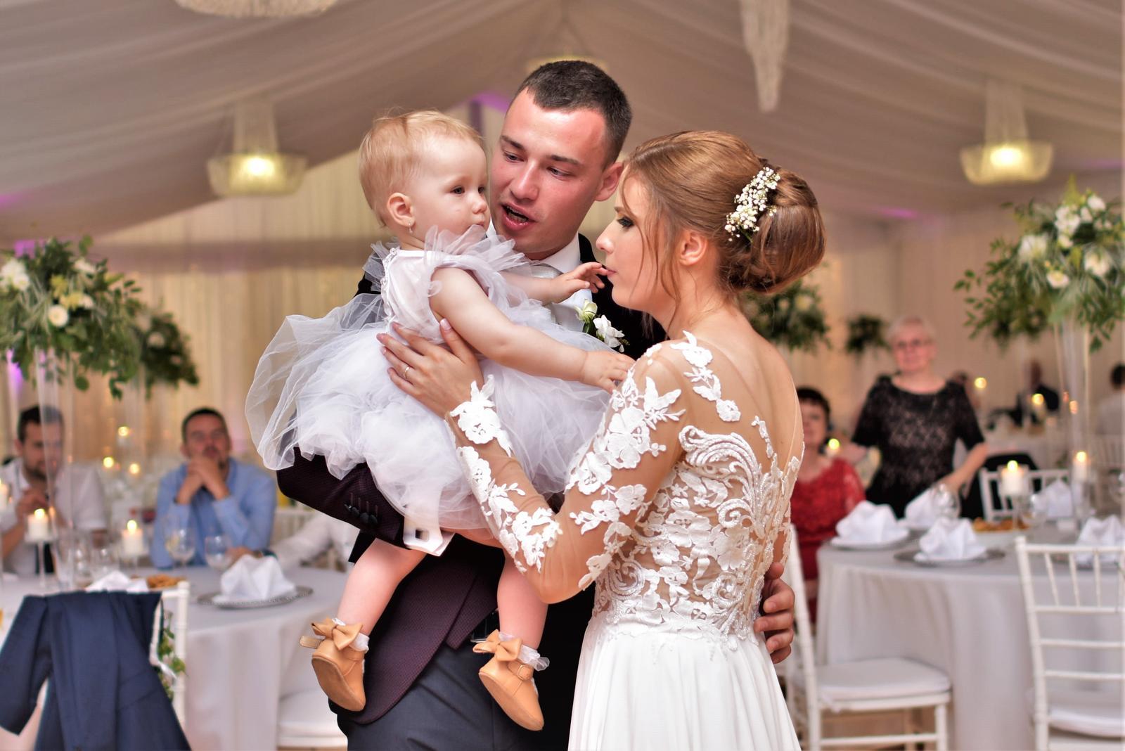 DJ + Fotografka na Vašu svadbu, Penzion Rosenthal, Ružindol - Obrázok č. 1