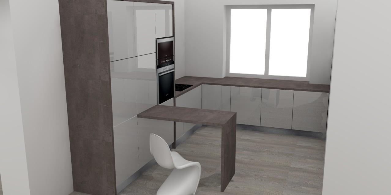 Kuchyňa pre @gabika115 - Obrázok č. 1