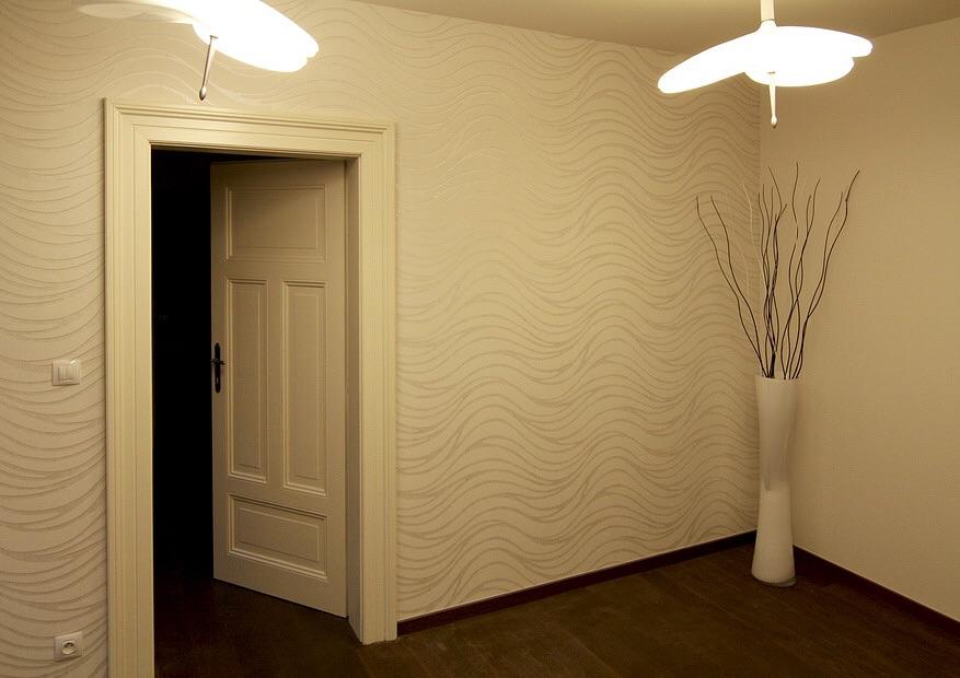 Tapety MARBURG nielen na stenách - Obrázok č. 31