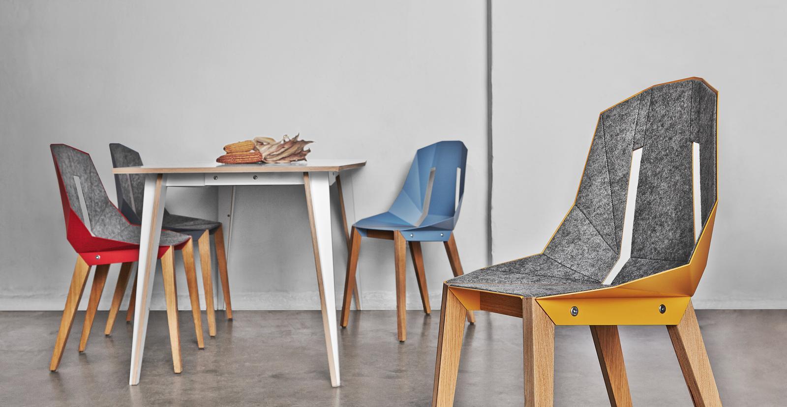 Dizajnové stoličky a barové stoličky - Obrázok č. 9