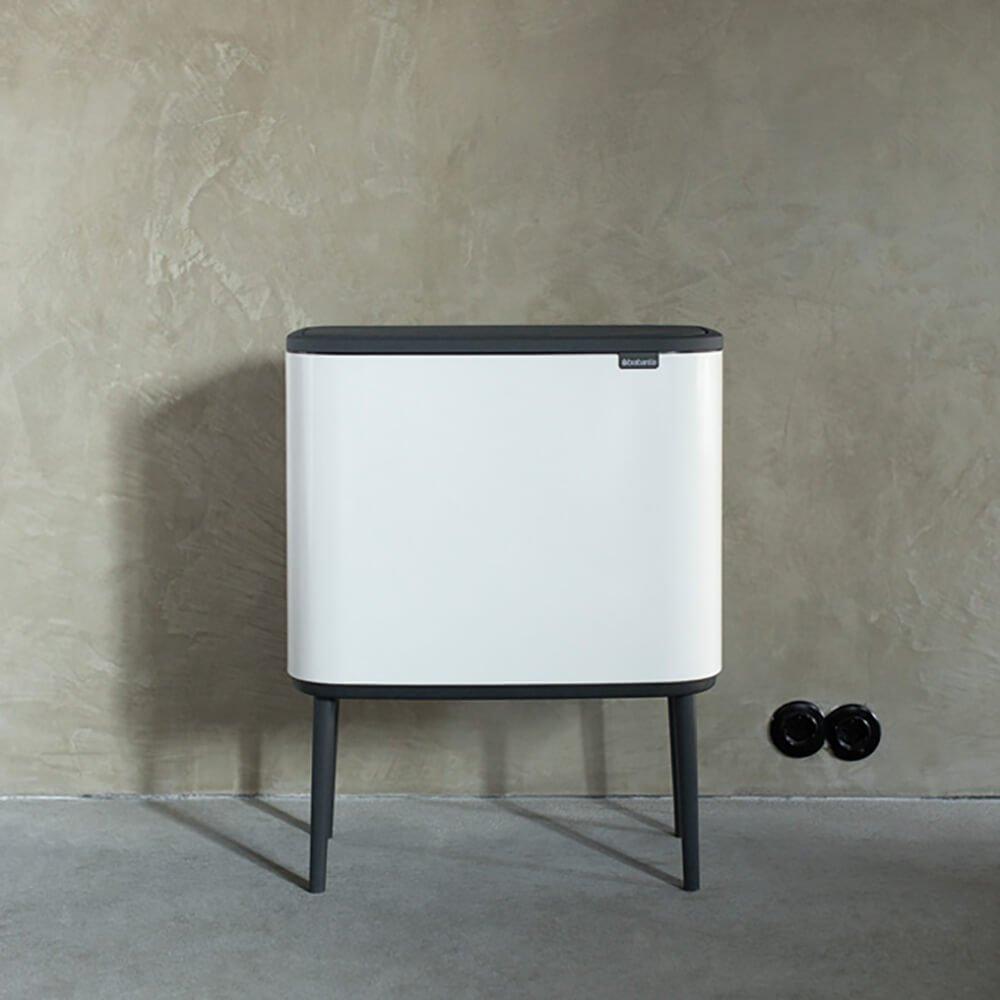 Dizajnový kôš na triedený odpad Bo Touch Bin | BRABANTIA v predaji - Obrázok č. 3