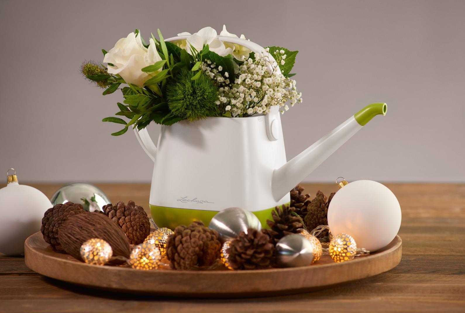 Pripravujeme nový kvetináč Yula | LECHUZA - Obrázok č. 15
