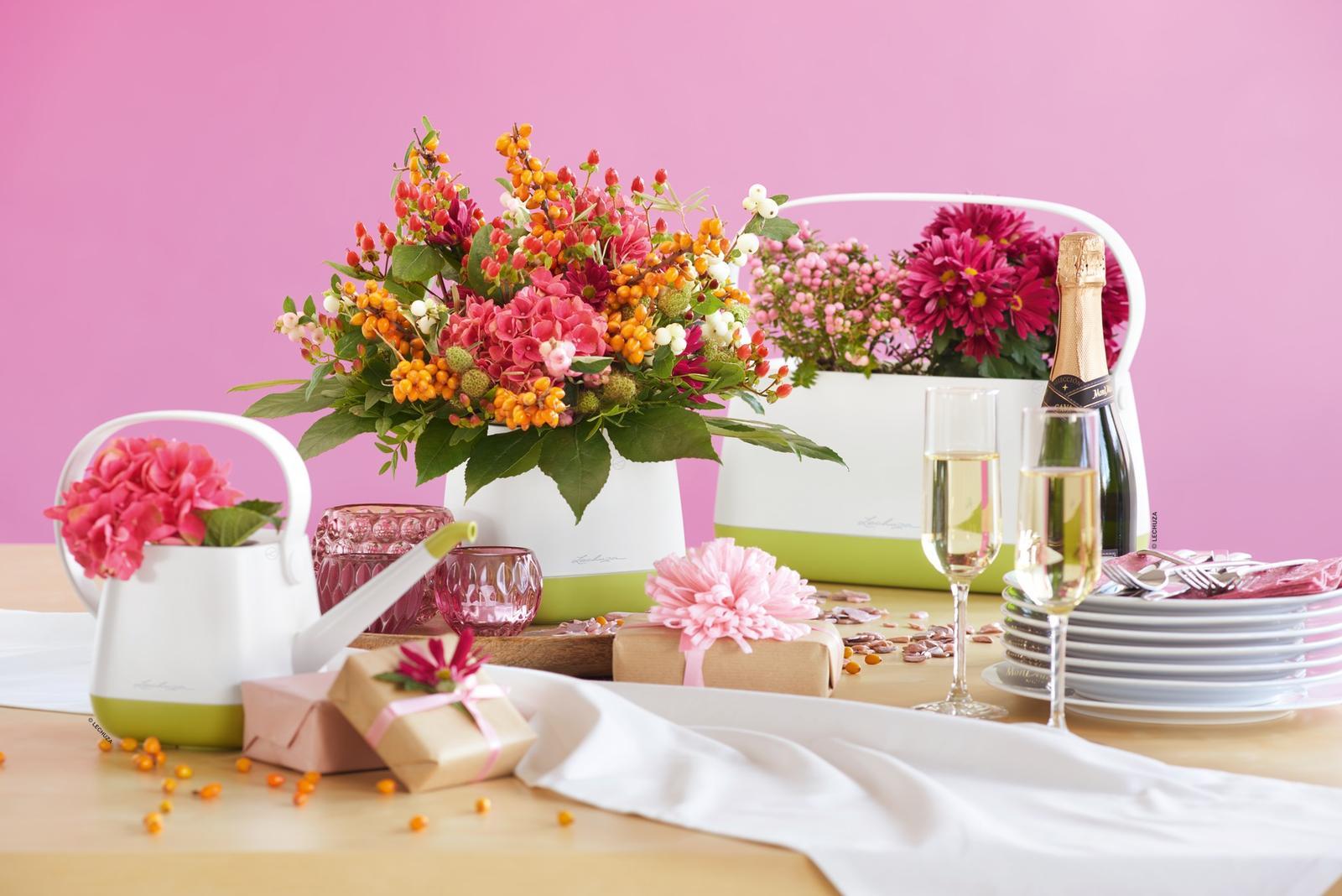 Pripravujeme nový kvetináč Yula | LECHUZA - Obrázok č. 21