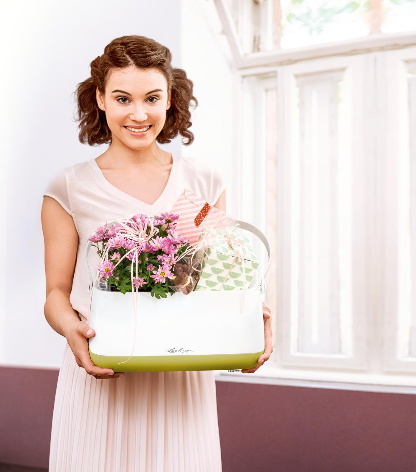 Pripravujeme nový kvetináč Yula | LECHUZA - Obrázok č. 24