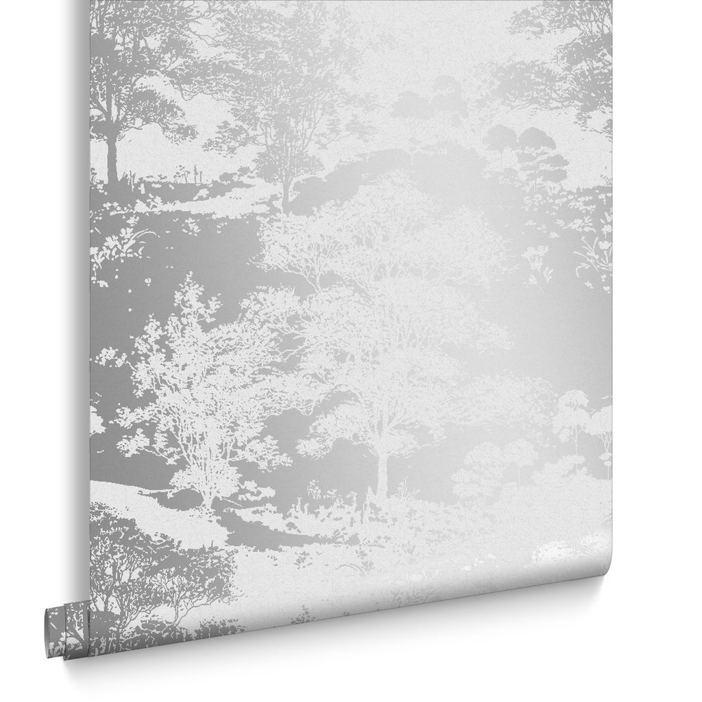 Kolekcia tapiet Meadow | GRAHAM & BROWN - Tapeta Meadow Frost 105231 | GRAHAM & BROWN