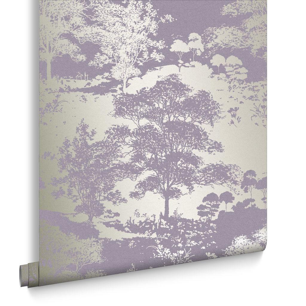 Kolekcia tapiet Meadow | GRAHAM & BROWN - Tapeta Meadow Dusk 105228 | GRAHAM & BROWN