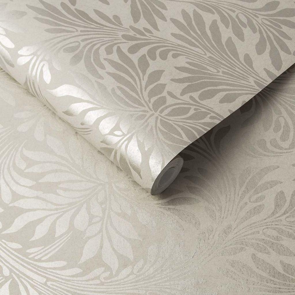 Kolekcia tapiet Forest | GRAHAM & BROWN od dizajnérky Barbary Hulanicki - Tapeta Forest Gleam 105278 | GRAHAM & BROWN