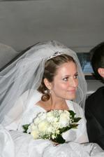 Manželuška