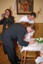 A ještě podpis:-)