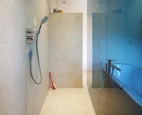 Kupelna - Sprcha