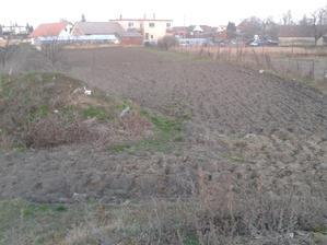 naša nemalá záhrada :-)