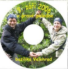 Svatební oznámení jsme pojali netradičně-rozdáváme CD s filmem o naší cestě životem.