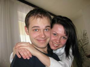 ja s najlepsim bratom...mam ta rada :o)