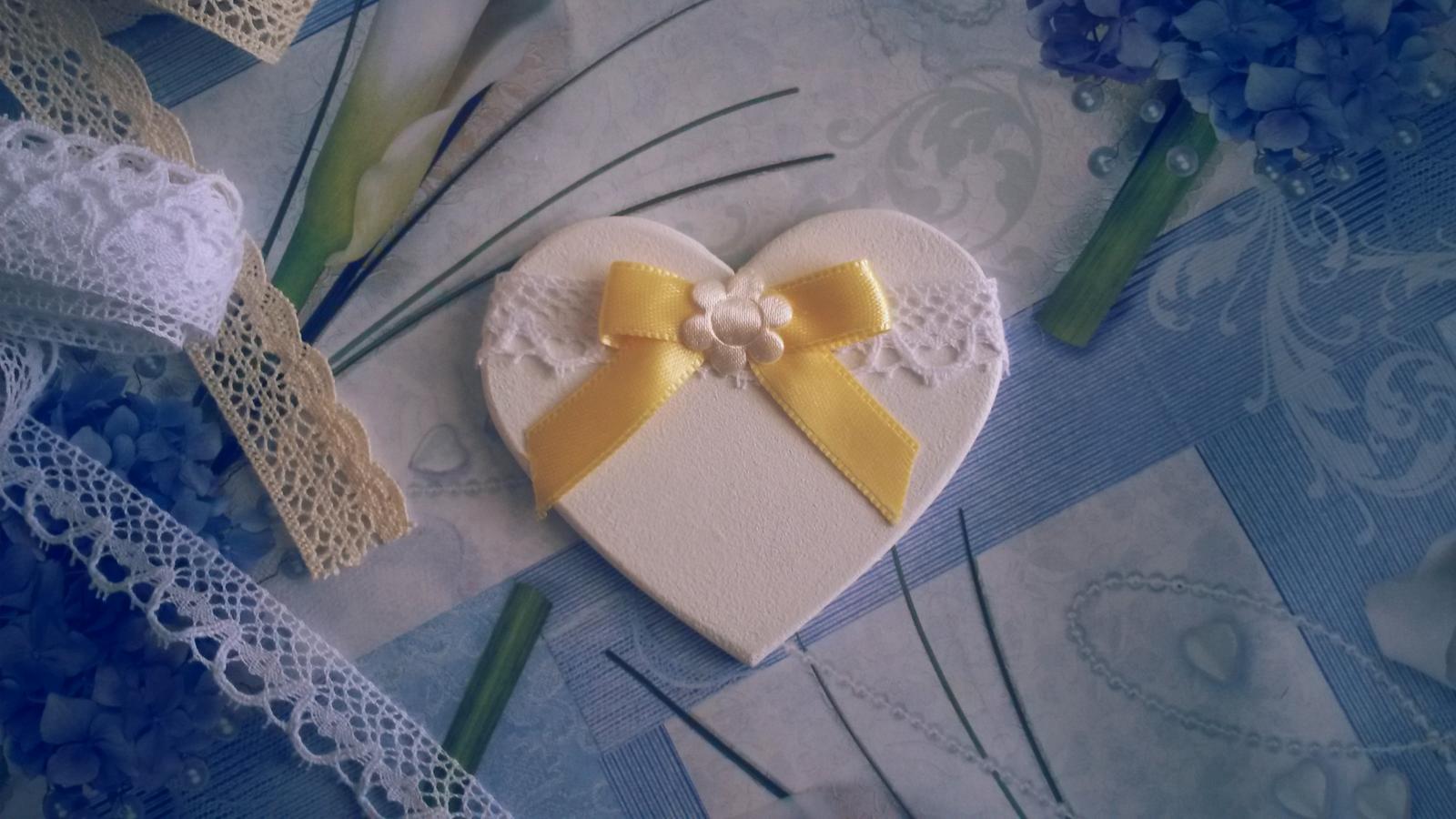 Darček pre svadobčanov ... - Obrázok č. 10