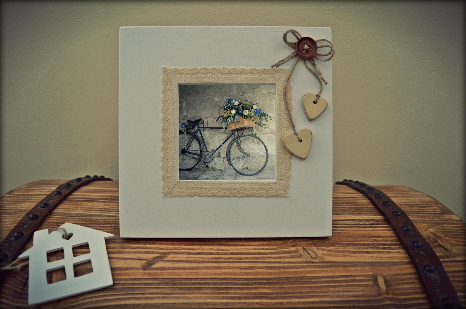 Drevene dekoracie... moja zaluba... - Obrázok č. 31