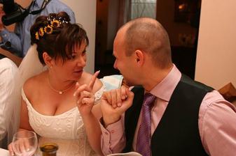 kamarád ženicha - bavič celé svatby