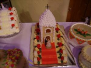 krásny kostolík