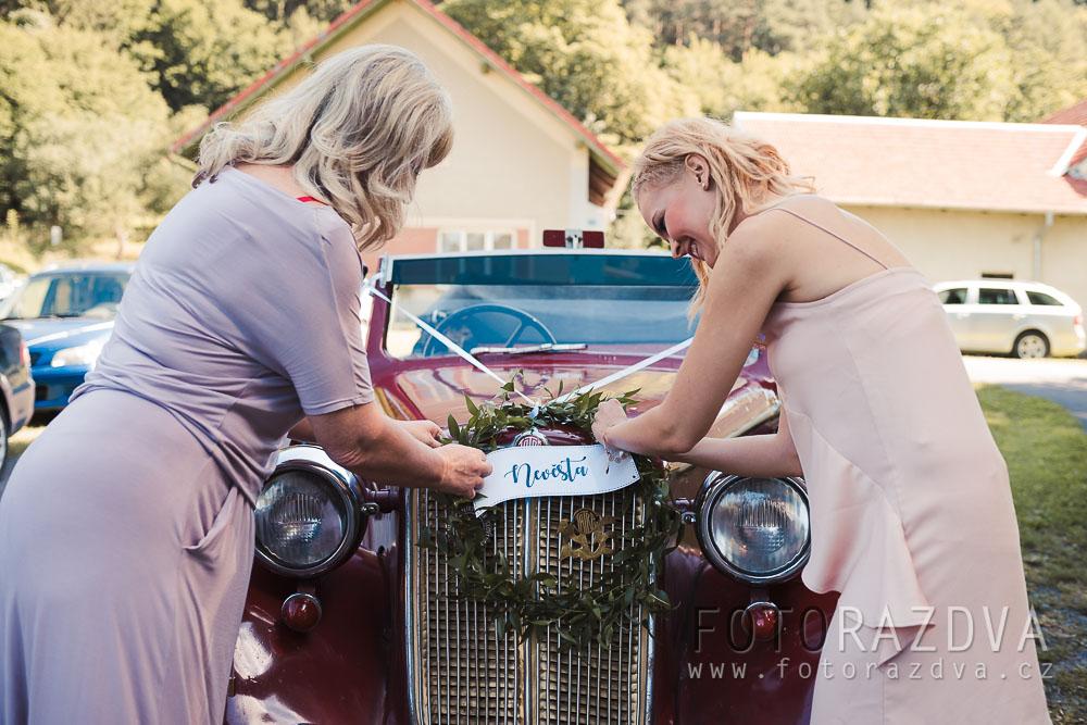 Boho svatba H&P - Obrázek č. 3