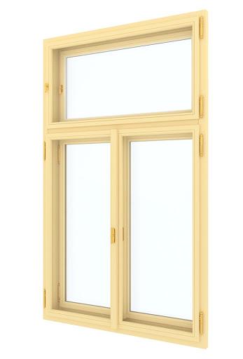 Měla bych dotaz, jestli někdo máte toto dělení oken v novém (venkovském) domě? Můžete poslat fotky pro inspiraci? Děkuji. - Obrázek č. 1