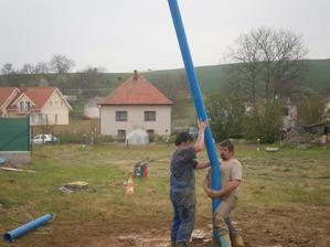 česky kluci makali