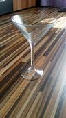 Martini skleničky,