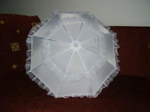 náš deštníček...... co kdyby pršelo :-)