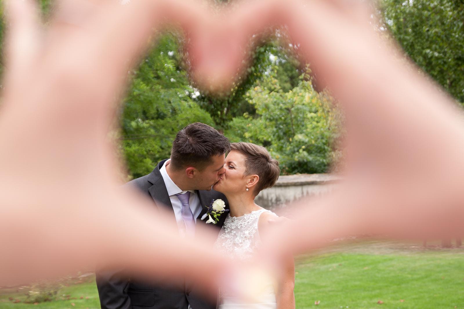 Svatba Zámek Benátky nad Jizerou - Obrázek č. 7