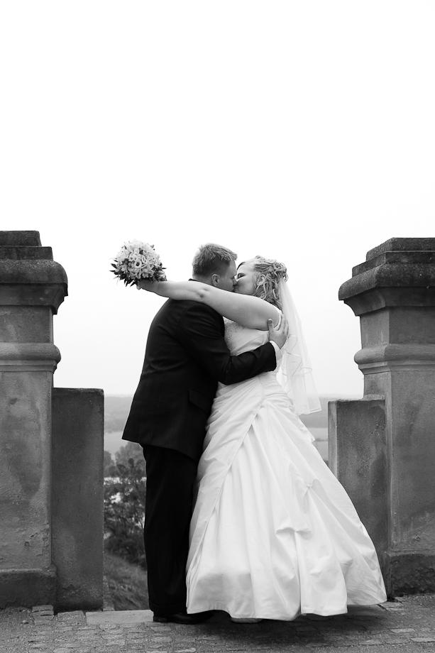 Svatba Zámek Benátky nad Jizerou - Obrázek č. 21
