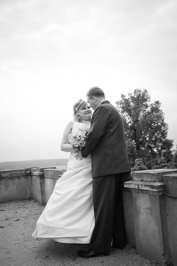 Svatba Zámek Benátky nad Jizerou - Obrázek č. 22