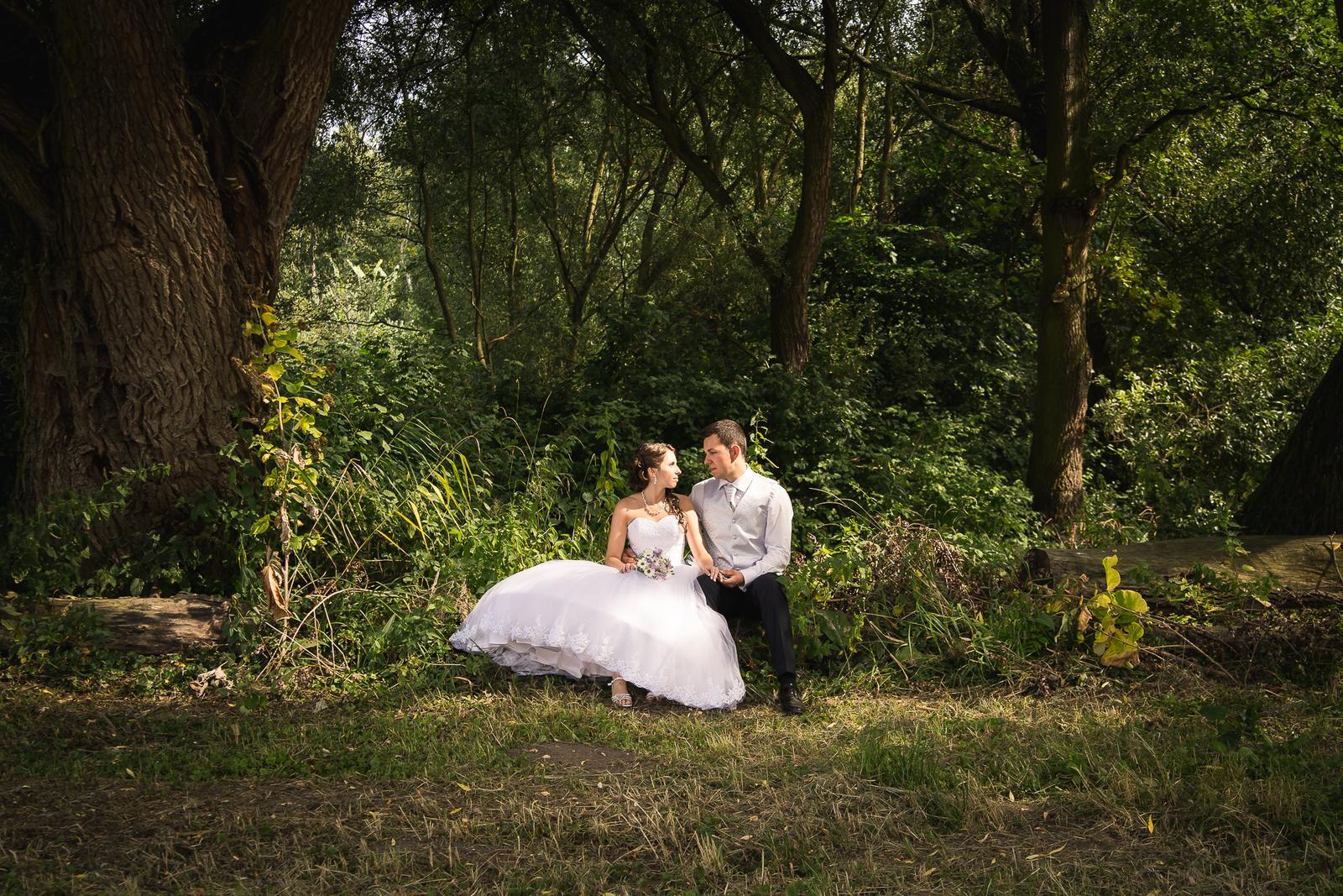 Lucie & Martin - Obrázek č. 1